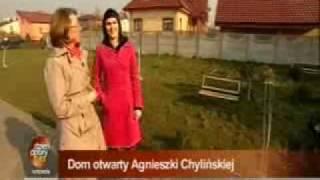 Dom Chylinskiej w Chyliczkach 1