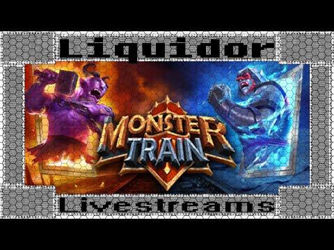 [077] Hellhorn / Awoken  |Monster Train| |