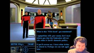 Star Trek: A Final Unity Part 1 (PC)