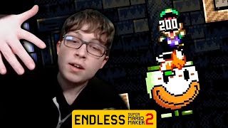 An Unfortunate Death - Road To 1000 Endless Super Expert Clears Part 37
