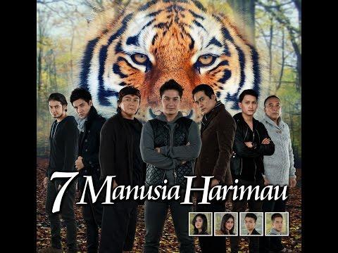 7 Manusia Harimau Episode 275 - 276
