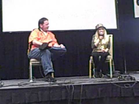 62417 Q&A With Terry Moore  Monster Bash