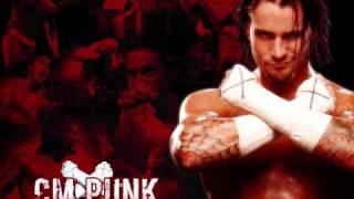 CM Punk Theme Song (Fire Burns)