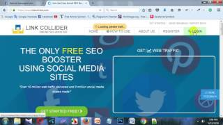 Create Backlinks with SEO Strategy for Beginners Part 1