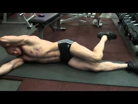 Упражнение планка - классическая техника и 10 вариаций