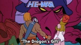 He-Man - The Dragon