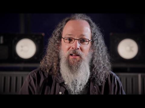 Andrew Scheps Interview at Metropolis Studios