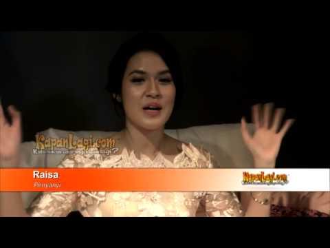 Tampil di Film Pendek Raisa Kesulitan Menangis