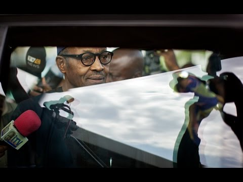 Nigeria's New President: Three Things to Know