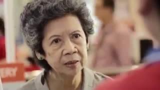 Video Iklan Kisah Menyentuh hati, Tabur Tuai. Mujizat memberi