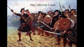Westport: - Hey Johnnie Cope