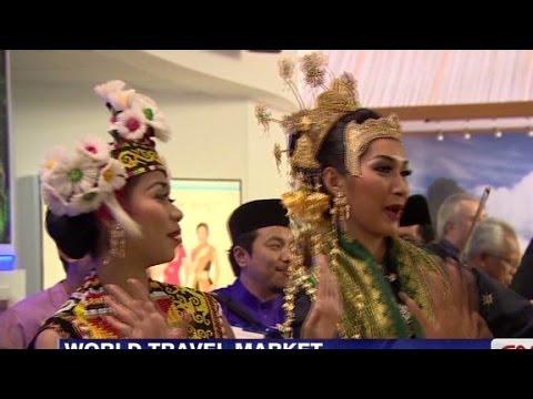 UNWTO says global tourism grew 5%