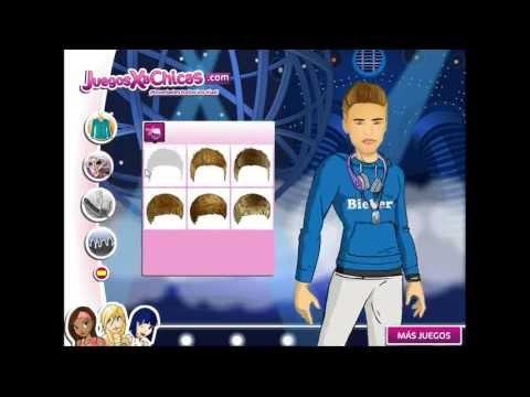 Más que un juego de niños - Justin Bieber, Nick Jonas y Tu from YouTube · Duration:  1 minutes 7 seconds