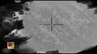 ◀ مقاتلات التحالف تقصف زنابيل الحوثي قبالة نجران #الحد_الجنوبي ✌