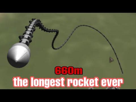 660m Rocket - Ksp