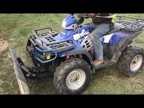 BigIron Auctions - Polaris Sportsman 700 ATV