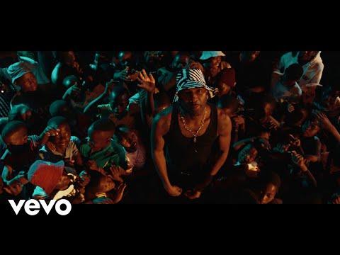 Riky Rick - UNGAZINCISHI (Official Music Video) ft. Focalistic, Tyler ICU