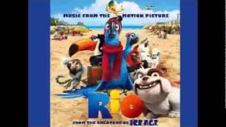 Rio - Funky Monkey