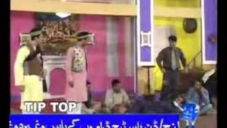 qawali stage drama