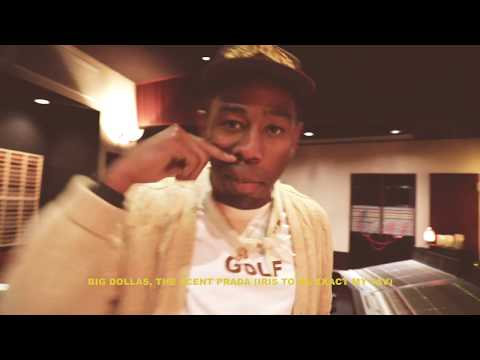 Watch Tyler, the Creator Rap New Song '435' in Makeshift Tour Video