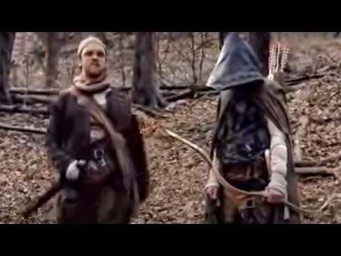 Robin Hood: Robin to the Rescue