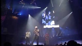 My Space Live - Wisin & Yandel Feat  Don Omar [HQ]