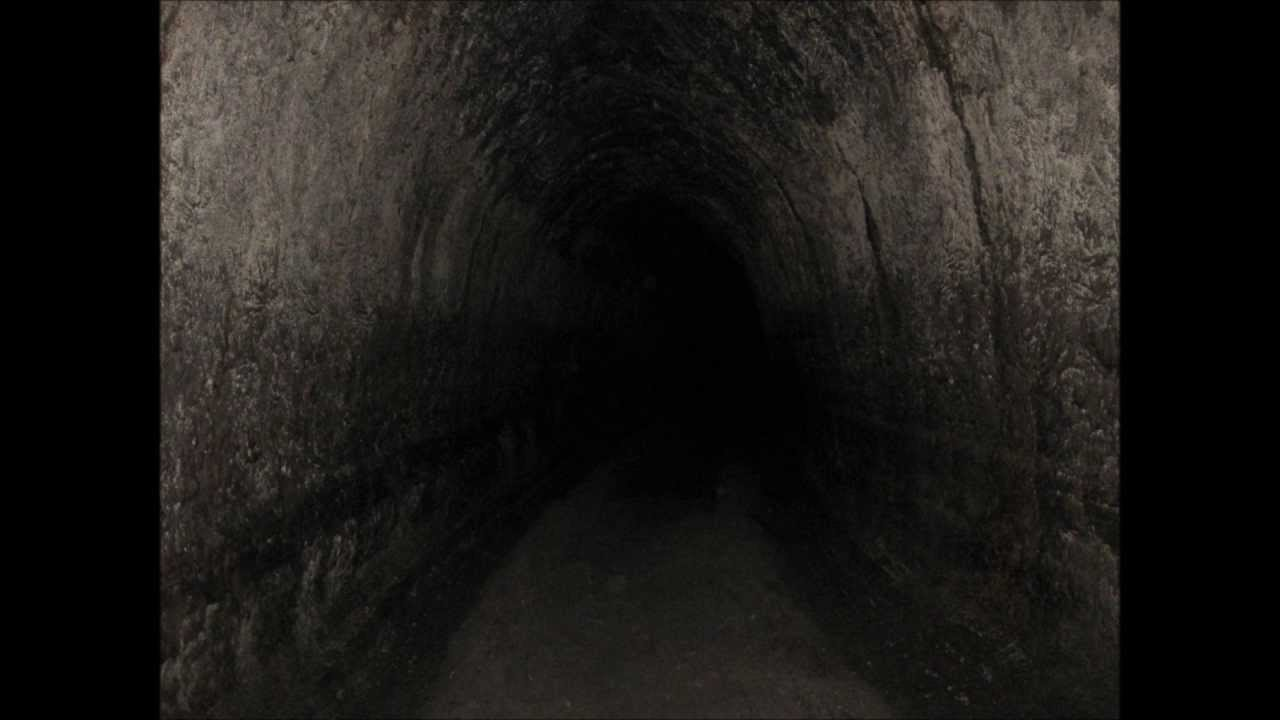 Photo Collection Dark Creepy Cave Related - An alien world lurks beneath in this creepy cave diving video