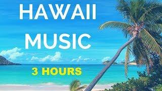 Hawaiian Music and Hawaiian Music Ukulele: Best 3 Hours of Hawaiian Music for Hula Dancing