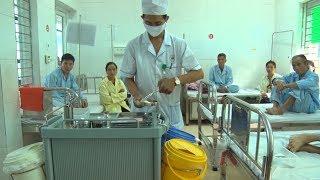 Tin Tức 24h Mới Nhất Hôm Nay : Tăng cường quản lý chất thải y tế trong bệnh viện
