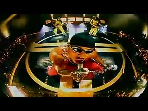 LL Cool J - Phenomenon