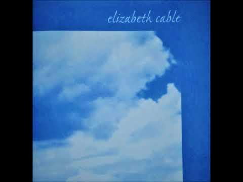 Elizabeth Cable The Blue Album