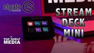 Elgato Stream Deck Mini - Unboxing & Set-Up