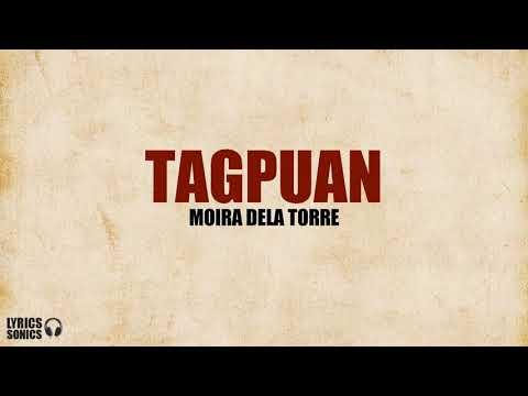 Tapuan By Moira(lyrics)