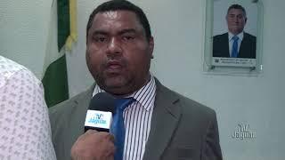 Luizinho expressa preocupação com a falta de água nas comunidades Carnaúba e Lagoa da Casca