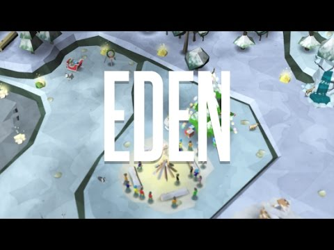 EDEN - Mobile Game Review