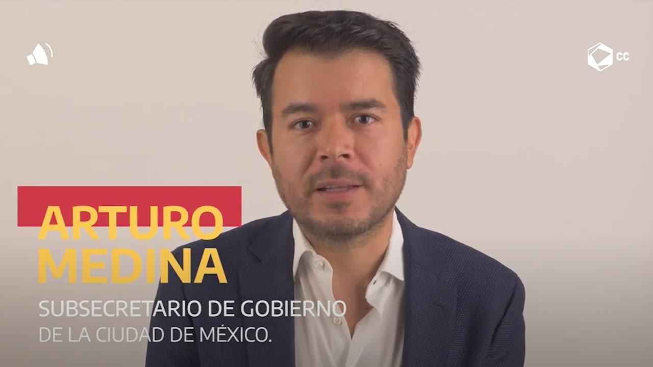 La CDMX tienen una NUEVA POLÍTICA para las manifestaciones