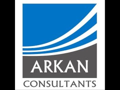 Arkan Show Reel