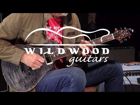 PRS Guitars Wildwood Wood Library McCarty SC-594  •  SN: 190270146