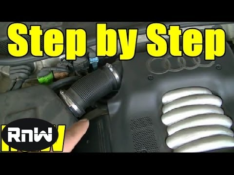 VW AUDI Camshaft Chain Tensioner Gasket and Half Moon Seal Replacement Part 1
