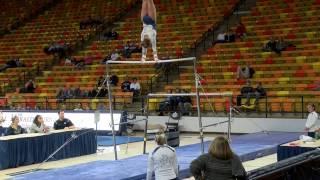Utah State Gymnastics Host MRGC Championships 2017- Preview