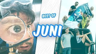 BEST OF JUNI 2019 - Best of Beans