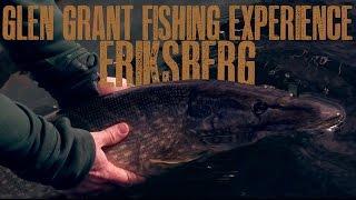 Glen Grant Fishing Experience 2015 - Eriksberg