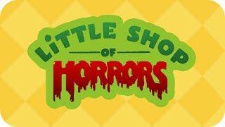 "Little Shop of Horrors (1986) - ""Prologue"" - Lyrics"