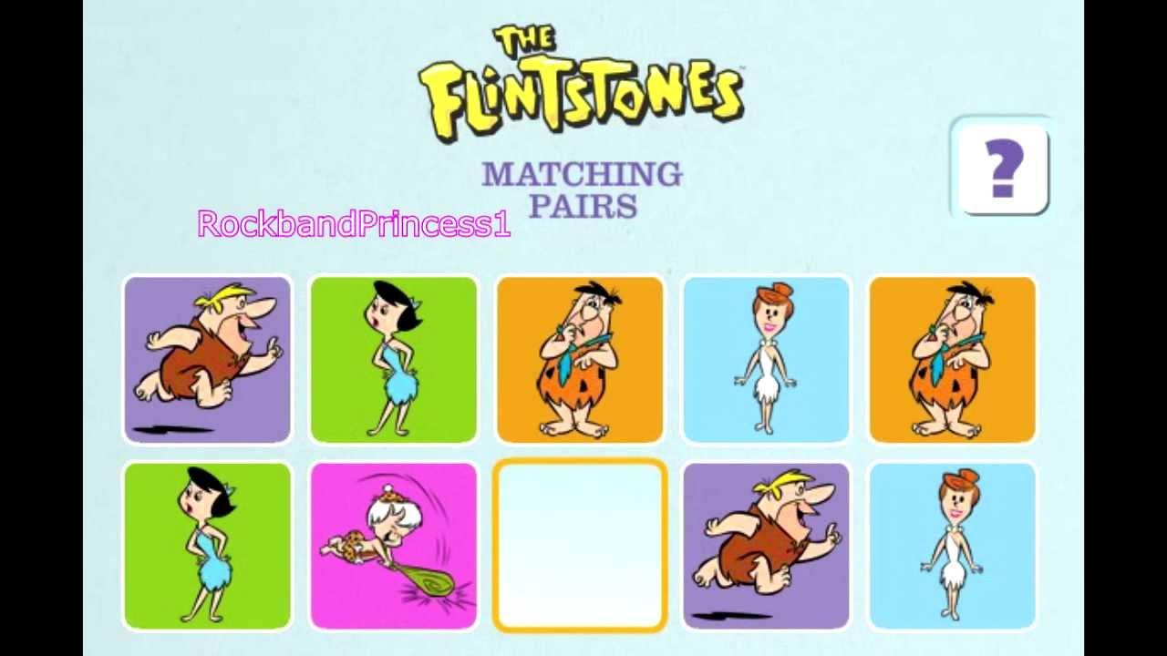 Flintstones Online Game