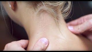 Puxar, pressionar e movimentos circulares: a massagem perfeita