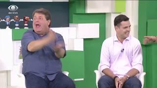 Confira os palpites para Santos x Palmeiras