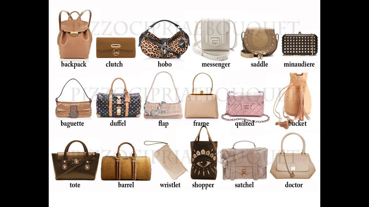 nomi di borse