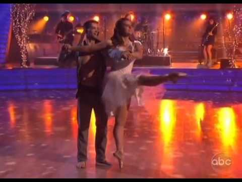 Christina Perri - Arms (Dancing With The Stars)