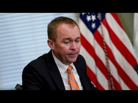 Summers: OMB Director Mulvaney is being dishonest