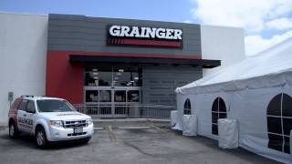 Grainger Celebrates 75 Years of the Dayton® Brand